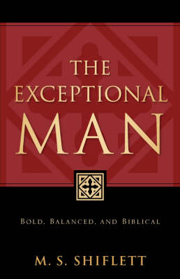 The Exceptional Man (Paperback)