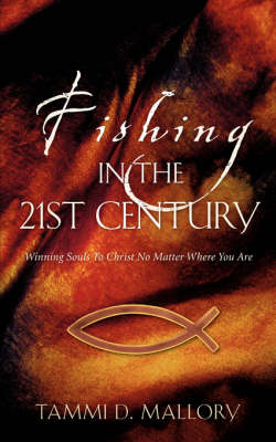 Fishing in the 21st Century (Paperback)