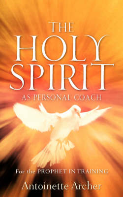 The Holy Spirit as Personal Coach (Paperback)