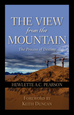 The View from the Mountain (Paperback)