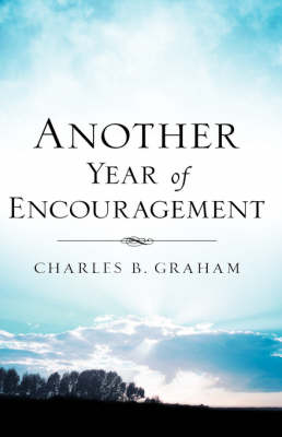Another Year of Encouragement (Paperback)