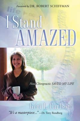 I Stand Amazed (Paperback)