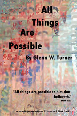 All Things Are Possible (Paperback)
