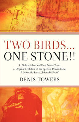 Two Birds...One Stone!! (Paperback)