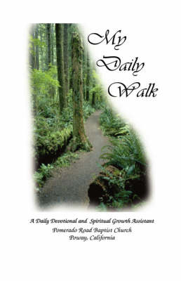 My Daily Walk (Hardback)
