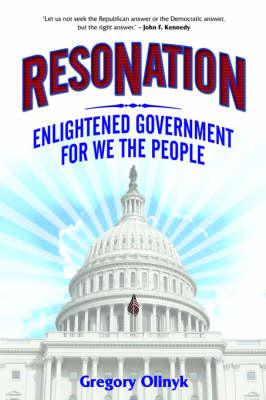 ResoNation: Enlightened Government For We The People (Paperback)