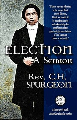Election: A Sermon (Paperback)