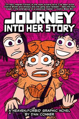 Heaven Forbid! Volume 3: Journey into Her Story (Paperback)