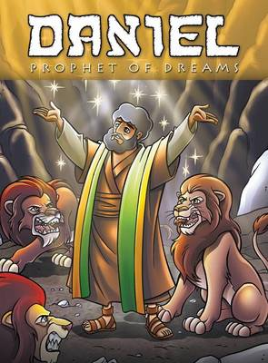 Daniel Prophet of Dreams (Hardback)