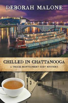 Chilled in Chattanooga (Paperback)