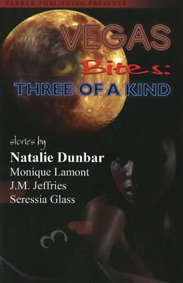 Vegas Bites Back: Three of a Kind (Paperback)