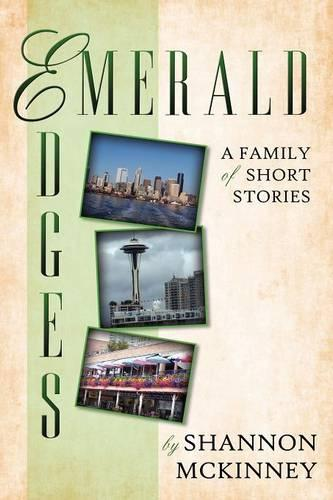Emerald Edges: A Family of Short Stories (Paperback)