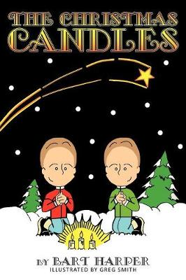 The Christmas Candles (Paperback)