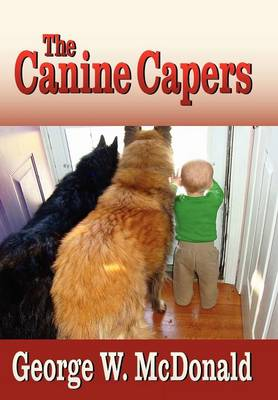 The Canine Capers (Hardback)