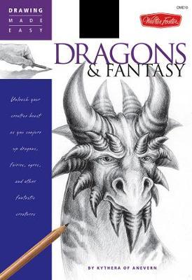 Dragons & Fantasy (Paperback)