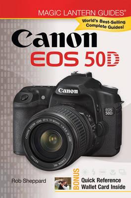 Canon EOS 50D - Magic Lantern Guides (Paperback)