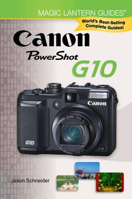 Canon Powershot G10 - Magic Lantern Guides (Paperback)