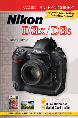 Nikon D3x/D3s - Magic Lantern Guides (Paperback)