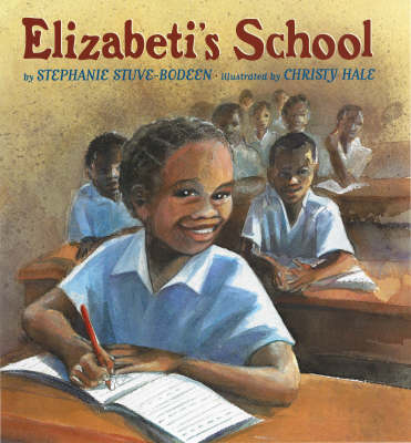 Elizabeti's School (Paperback)
