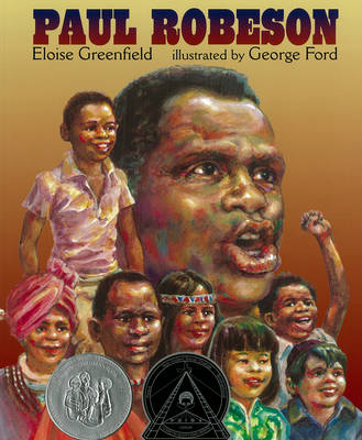 Paul Robeson (Paperback)