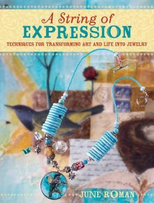 A String of Expression (Paperback)
