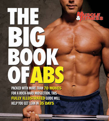 The Big Book of Abs (Paperback)