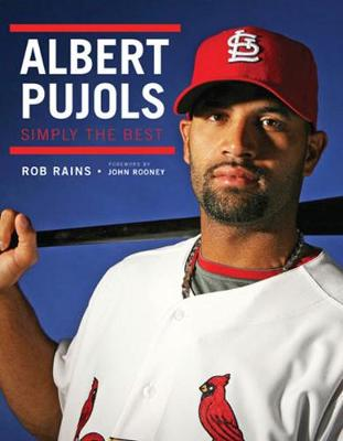 Albert Pujols: Simply the Best (Paperback)