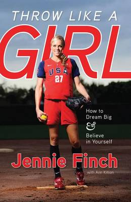 Throw Like a Girl (Paperback)