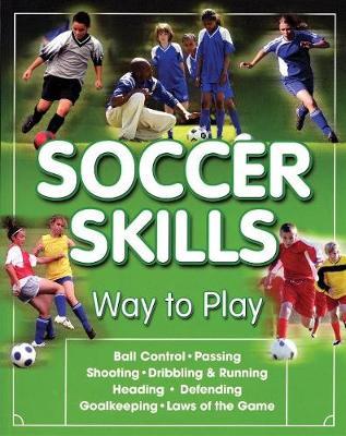 Soccer Skills (Paperback)