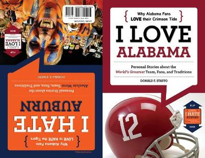 why i love alabama For my first article on bleacher report i figured i'd tell people some reasons why i love alabama football there is just something about gameday in alabama.
