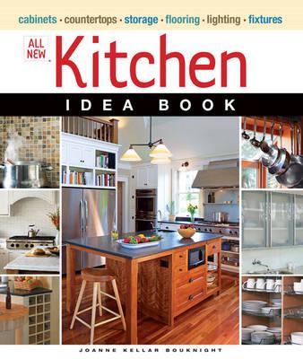 All New Kitchen Idea Book (Paperback)