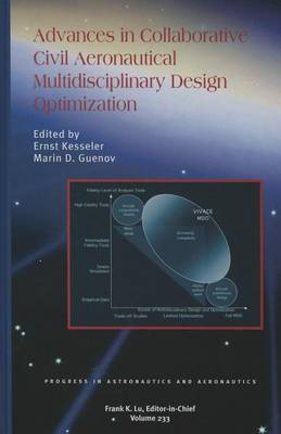 Advances in Collaborative Civil Aeronautical Multidisciplinary Design Optimization (Hardback)