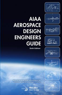 AIAA Aerospace Design Engineers Guide - Library of Flight (Paperback)