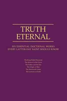 Truth Eternal (Paperback)