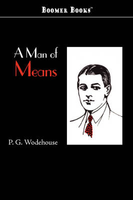A Man of Means (Paperback)