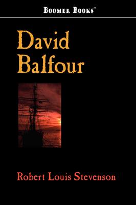 David Balfour (Paperback)