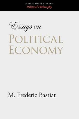essays in the reconstruction of political economy