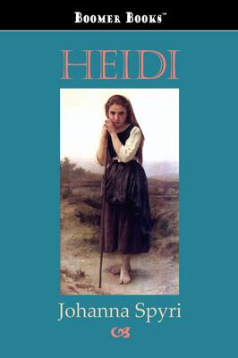 Heidi (Paperback)