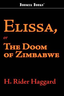 Elissa (Paperback)