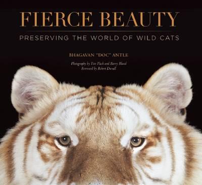 Fierce Beauty (Hardback)