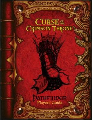 Pathfinder Player's Guide: Curse Of The Crimson Throne - 5 Pack (Paperback)