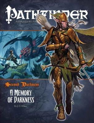 Pathfinder #17 Second Darkness: A Memory of Darkness (Paperback)