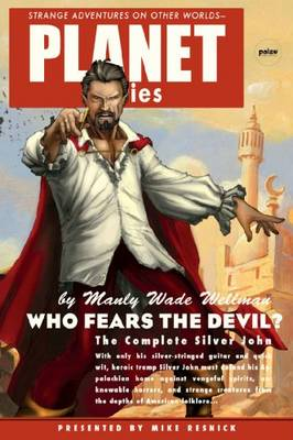 Who Fears the Devil (Paperback)
