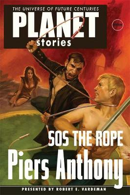 Piers Anthonys Sos the Rope (Paperback)