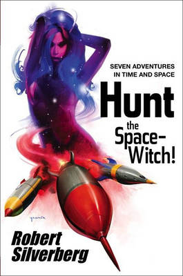 Hunt the Space-Witch!: Seven Adventures in Time and Space (Paperback)