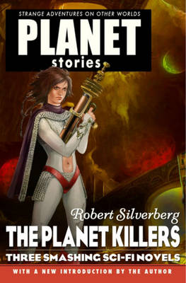 Planet Stories: The Planet Killers (Paperback)