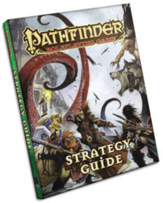 Pathfinder RPG: Strategy Guide (Hardback)