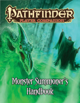 Pathfinder Player Companion: Monster Summoner's Handbook (Paperback)