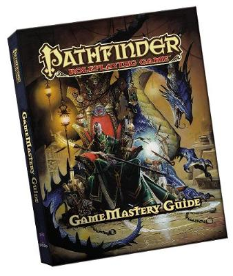Pathfinder Roleplaying Game: GameMastery Guide Pocket Edition (Paperback)