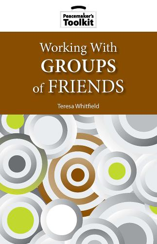 Working with Groups of Friends (Paperback)